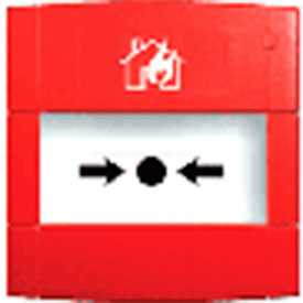 Пожарный извещатель многоразового действия MCP3A-R000-IS (Серия 'Взрывозащищенные') - SYSTEM SENSOR