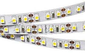 Лента светодиодная RT 2-5000 12V White 2X (3528, 600 LED, LUX) - Arlight