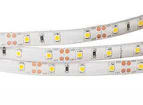 Лента светодиодная RT 2-5000 12V Day White (3528, 300 LED, LUX) - Arlight