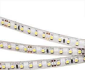 Лента светодиодная RTW 2-5000SE 24V White 2x (3528, 600 LED, LUX) - Arlight