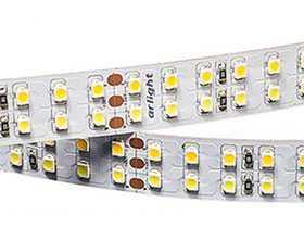 Лента светодиодная RT 2-5000 24V White-MIX 2x2(3528,1200LED,LUX) - Arlight