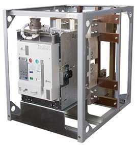 Автоматический выключатель Электрон Э25 ПРО