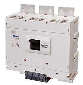Автоматический выключатель ВА50-43