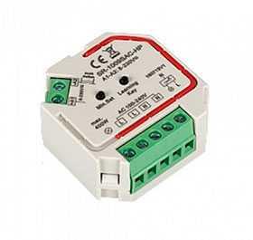 Контроллер-выключатель SR-1009SAC-HP-Switch (220V, 400W) - Arlight