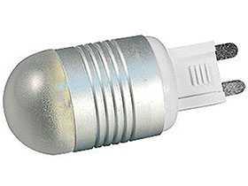 Лампа светодиодная AR-G9 2.5W 2360 White 220V - Arlight