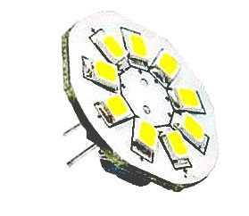 Лампа светодиодная AR-G4BP-9E23-12V White - Arlight