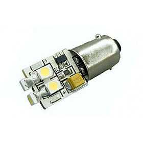 Автолампа AR-BA9s-6S1130-12V Warm White - Arlight