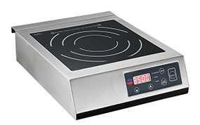 Плита индукционная INDOKOR IN3500 - Indokor