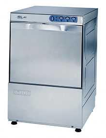 Машина посудомоечная с фронтальной загрузкой Dihr GS 50 - DIHR