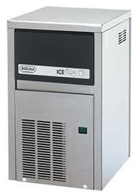Льдогенератор Brema CB 184A INOX - Brema