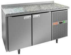 Стол холодильный HICOLD GN 11/TN (внутренний агрегат) - Hicold