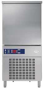 Шкаф шоковой заморозки Electrolux Professional RBF101 (726629) - ELECTROLUX