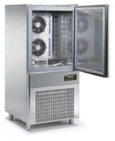 Шкаф шоковой заморозки Angelo Po IS101S - Angelo Po