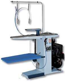 Стол пятновыводной SIDI MONDIAL F-793 - SIDI MONDIAL
