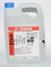 Средство для очистки накипи Gran Stonе - TENZI
