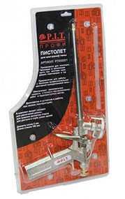 Пистолет для монтажной пены P7000001 - P.I.T.