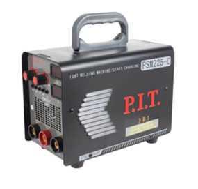 Сварочный инвертор с пуско-зарядной функцией PSM 225-C - P.I.T.