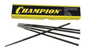 Напильник CHAMPION C8001 - CHAMPION
