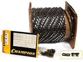 Бухта цепи CHAMPION A050-L-100R PRO - CHAMPION
