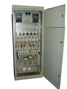 Вводно-распределительное устройство типа ВРУ-1 - Завод Энергооборудование