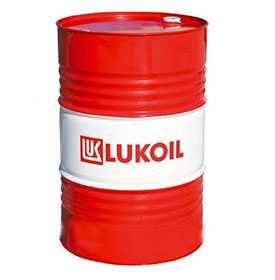Жидкость амортизаторная ЛУКОЙЛ - АЖ, 216,5 л - ЛЛК-Интернешнл