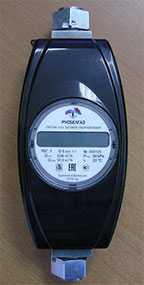 Счетчик газа бытовой ультразвуковой РБГ У G-6 - Русбелгаз