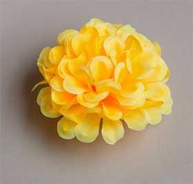 Головка цветочная искусственная Хризантема малая 22 - ДИШЕР