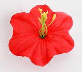Головка цветочная искусственная Клематис малый 3 - ДИШЕР