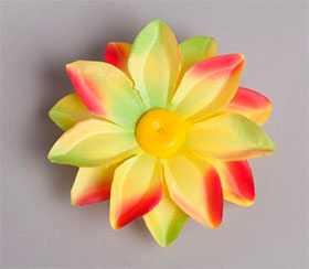 Головка цветочная искусственная Крокус декоративный 68 - ДИШЕР