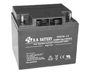Аккумулятор BB Battery HR50-12 - B.B. Battery Co., Ltd