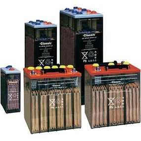 Аккумулятор промышленный Classic OPzS - GNB Industrial Power