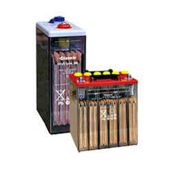 Аккумулятор промышленный Classic OPzS Solar - GNB Industrial Power