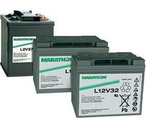 Аккумулятор промышленный Marathon L - GNB Industrial Power