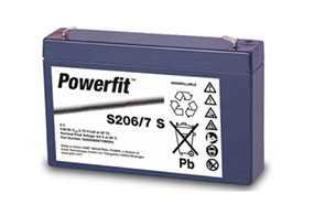 Аккумулятор промышленный Powerfit S200 - GNB Industrial Power