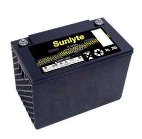 Аккумулятор промышленный Sunlyte - GNB Industrial Power