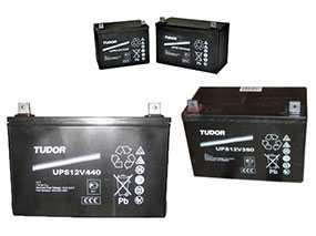 Аккумулятор промышленный Tudor UPS - GNB Industrial Power