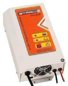 Зарядное устройство Серия Stark ProHF - Акку-Фертриб
