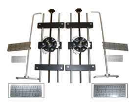 Комплект дополнительных устройств к изделию тест-система СКО-1М Джип - Рогачевский завод Диапроектор