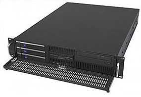 Сервер промышленный iROBO-1000-20B3-TRGH - IPC2U
