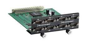 Модуль DA-SP08-I-DB - MOXA