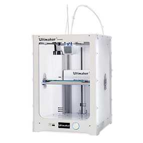 3D принтер Ultimaker 3 - Ultimaker