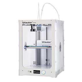 3D принтер Ultimaker 3 Extended - Ultimaker