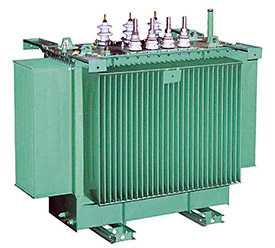 Трансформатор ТМГ 160 kV*A / 10.000 V - ЭВЕРПЛАСТ