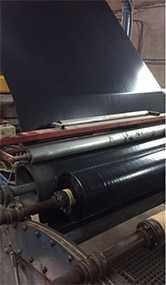Пленка полиэтиленовая техническая вторичная 200 мкм х 1.5 м (1500мм) - ЭВЕРПЛАСТ