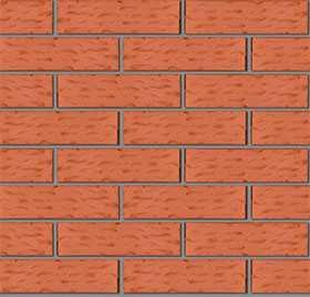 Кирпич облицовочный (лицевой) темно-красный 1 НФ, Рустик - ЛСР