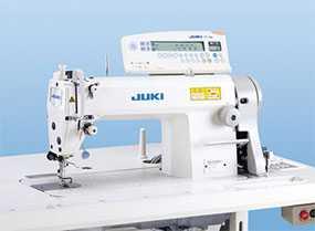 Швейная машина Juki (Джуки) DDL-5550NH-7