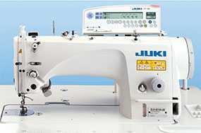 Швейная машина Juki (Джуки) DLN-9010A-SS
