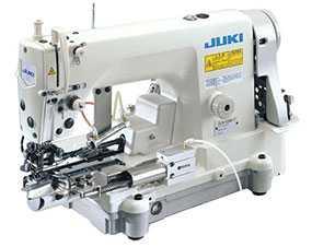 Швейная машина Juki (Джуки) DDLN-6390