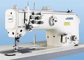 Швейная машина Juki (Джуки) LU-2860AD 70BBS/X73173