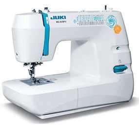 Швейная машина Juki (Джуки) HZL-357ZP бытовая электромеханическая
